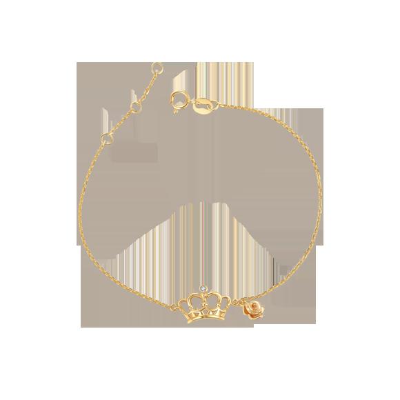 Leysen莱绅通灵 钻石手链  款号:WGJD11801WW